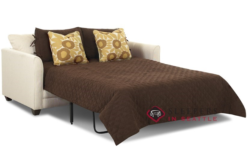 Miraculous Savvy Valencia Queen Sleeper Sofa Machost Co Dining Chair Design Ideas Machostcouk