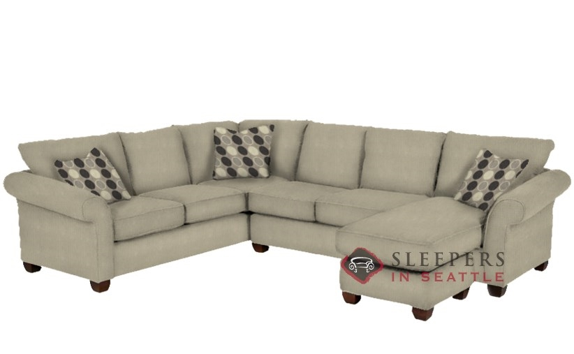 Original ...  sc 1 st  Sleepers In Seattle : queen sectional sleeper sofa - Sectionals, Sofas & Couches