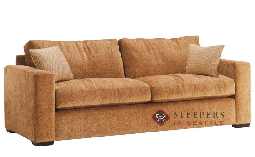 Lazar Industries Sutton Place II 2 Cushion Sleeper (Queen)