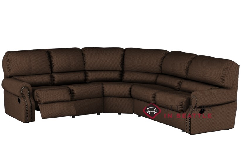 Customize and Personalize Charleston by Palliser True Sectional ...