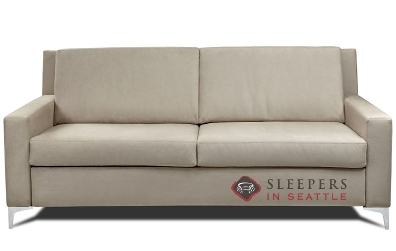 american leather brynlee comfort sleeper generation iv