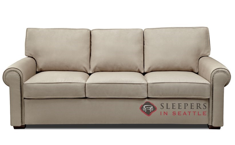 american leather reese comfort sleeper generation vii all sizes