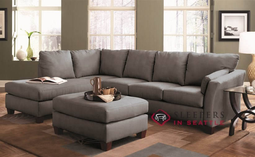 Customize And Personalize Sienna Chaise Sectional Fabric