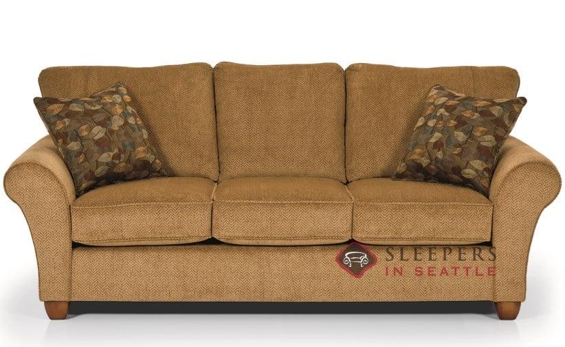 Strange The Stanton 320 Queen Sleeper Sofa Interior Design Ideas Helimdqseriescom