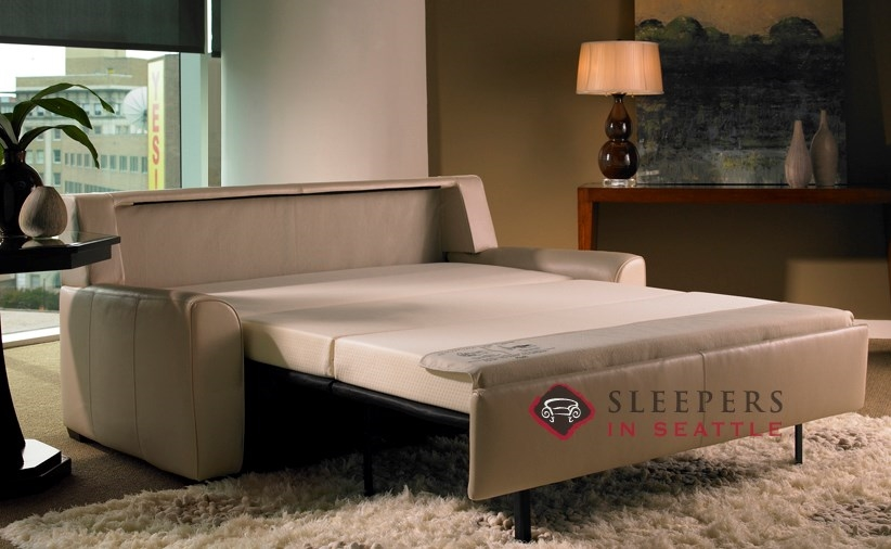 100 American Leather Payton Comfort Sleeper