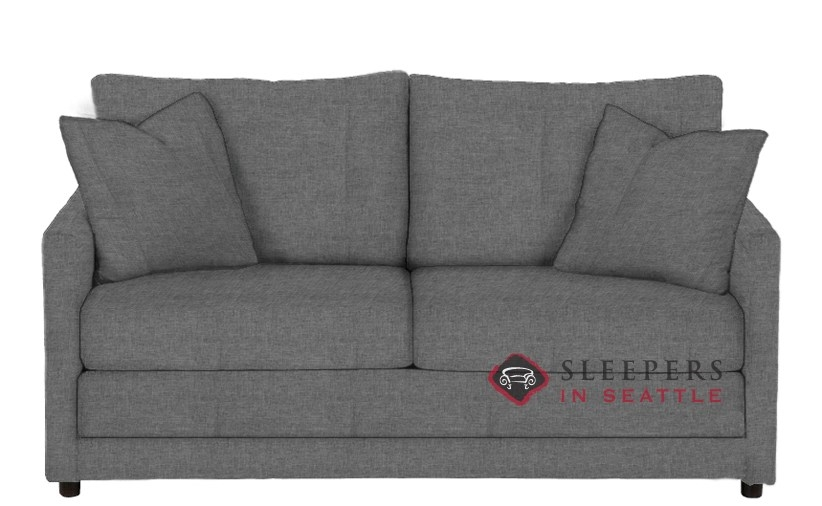 Fabric Sofa By Stanton