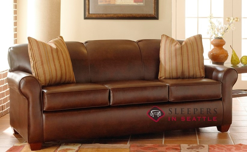 Customize and personalize calgary queen leather sofa by savvy queen size sofa bed - Sectional sofa bed calgary ...