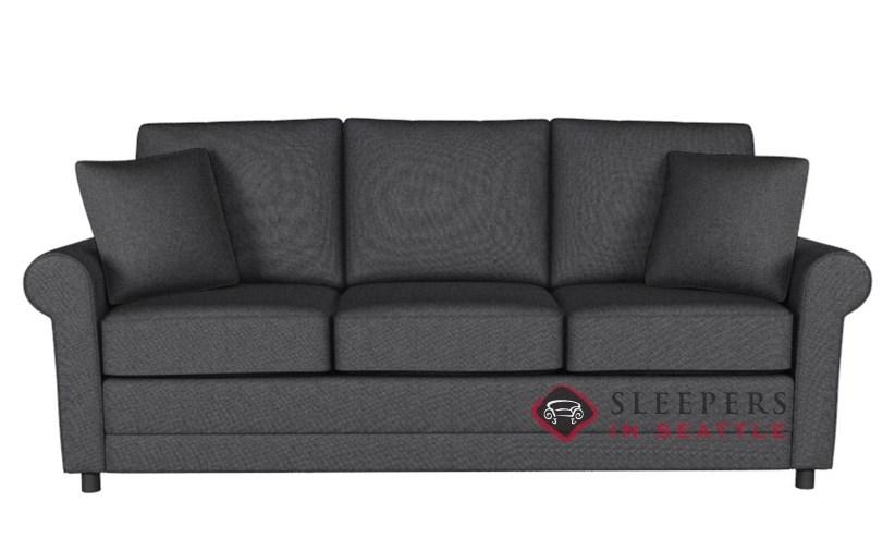 The Stanton 202 Queen Sleeper Sofa