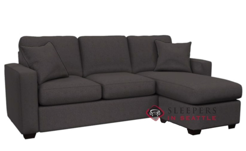 Original ...  sc 1 st  Sleepers In Seattle : chaise sectional sleeper - Sectionals, Sofas & Couches