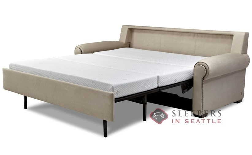 Customize And Personalize Sofa By American Leather Size Sofa Bed