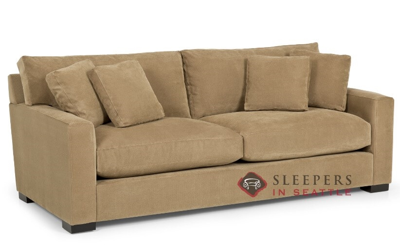 Astonishing The Stanton 681 Queen Sleeper Sofa Download Free Architecture Designs Intelgarnamadebymaigaardcom