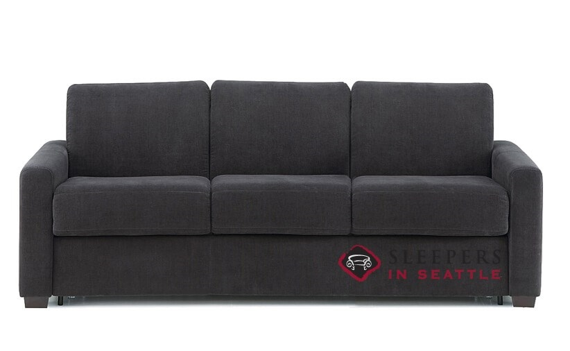 Roommate Queen Fabric Sofa By Palliser