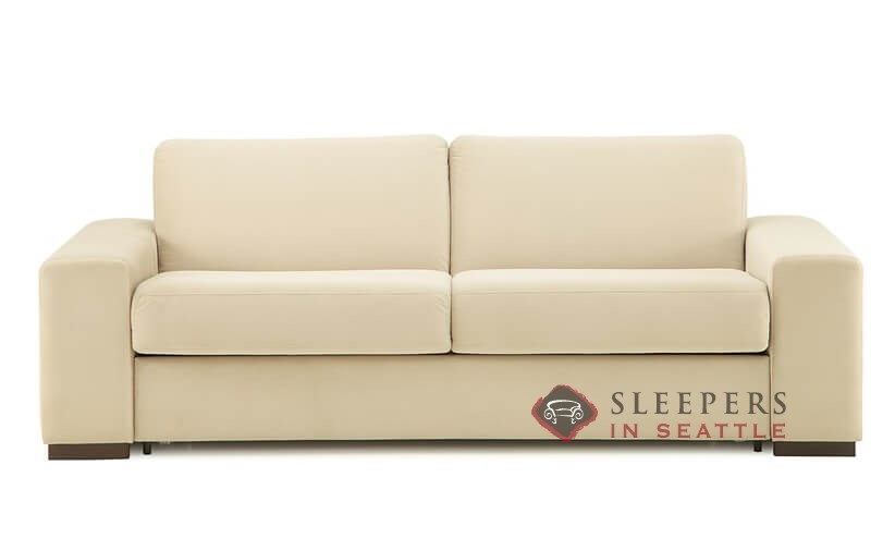 Superbe Palliser Weekender My Comfort 2 Cushion Sleeper Sofa