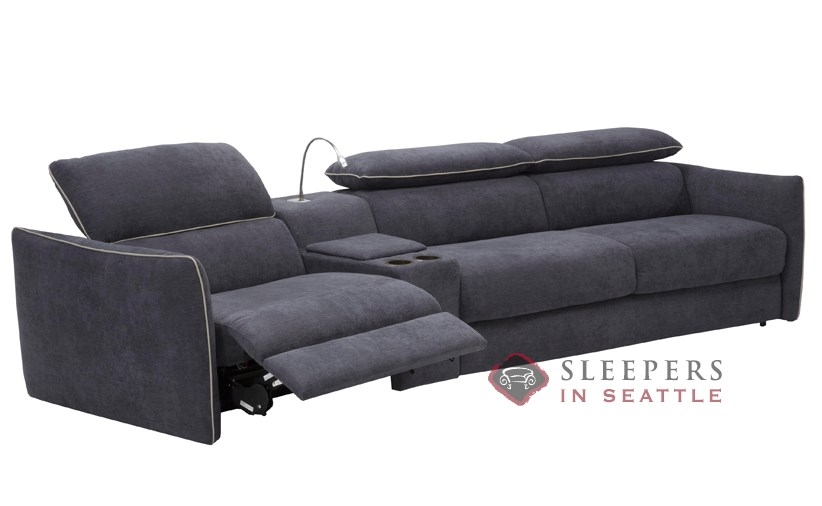 Customize and Personalize Umbria (B995) Sofa Leather Sofa by Natuzzi ...