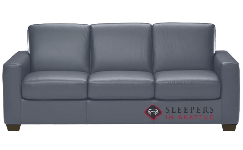 Swell Quick Ship Rubicon B534 Queen Leather Sofa By Natuzzi Fast Shipping Rubicon B534 Queen Sofa Bed Sleepersinseattle Com Lamtechconsult Wood Chair Design Ideas Lamtechconsultcom