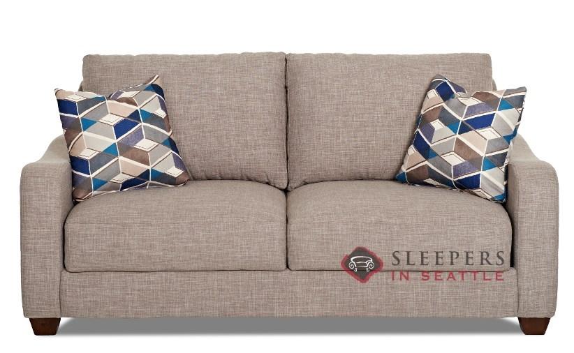 Savvy Toronto Queen Sleeper Sofa