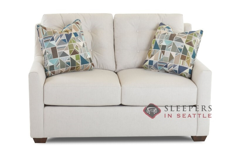 Savvy Green Bay Twin Sleeper Sofa