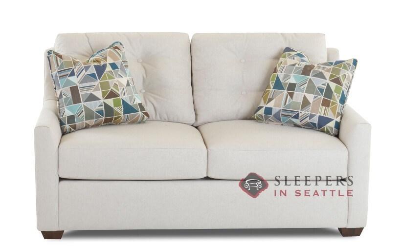 Excellent Savvy Green Bay Full Sleeper Sofa Ncnpc Chair Design For Home Ncnpcorg
