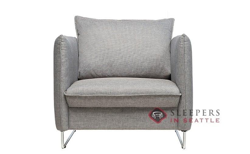 Luonto Flipper Chair Sleeper Sofa In Loule 413