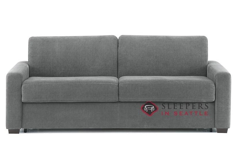 Merveilleux Palliser Roommate My Comfort Sleeper Sofa In Vermont Gunmetal (Queen)