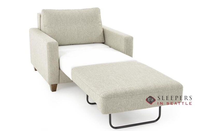 Customize And Personalize Nico Chair Fabric Sofa By Luonto Chair