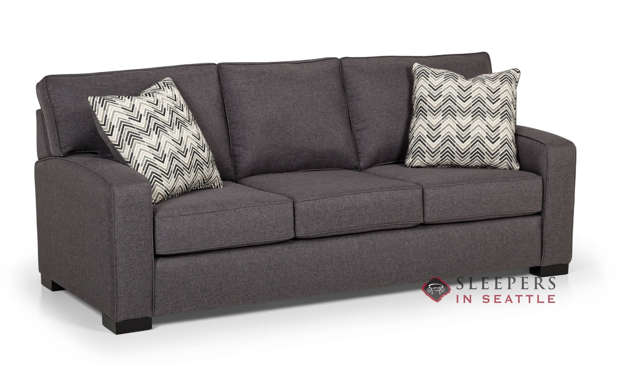 Customize And Personalize 375 Queen Fabric Sofa By Stanton Queen