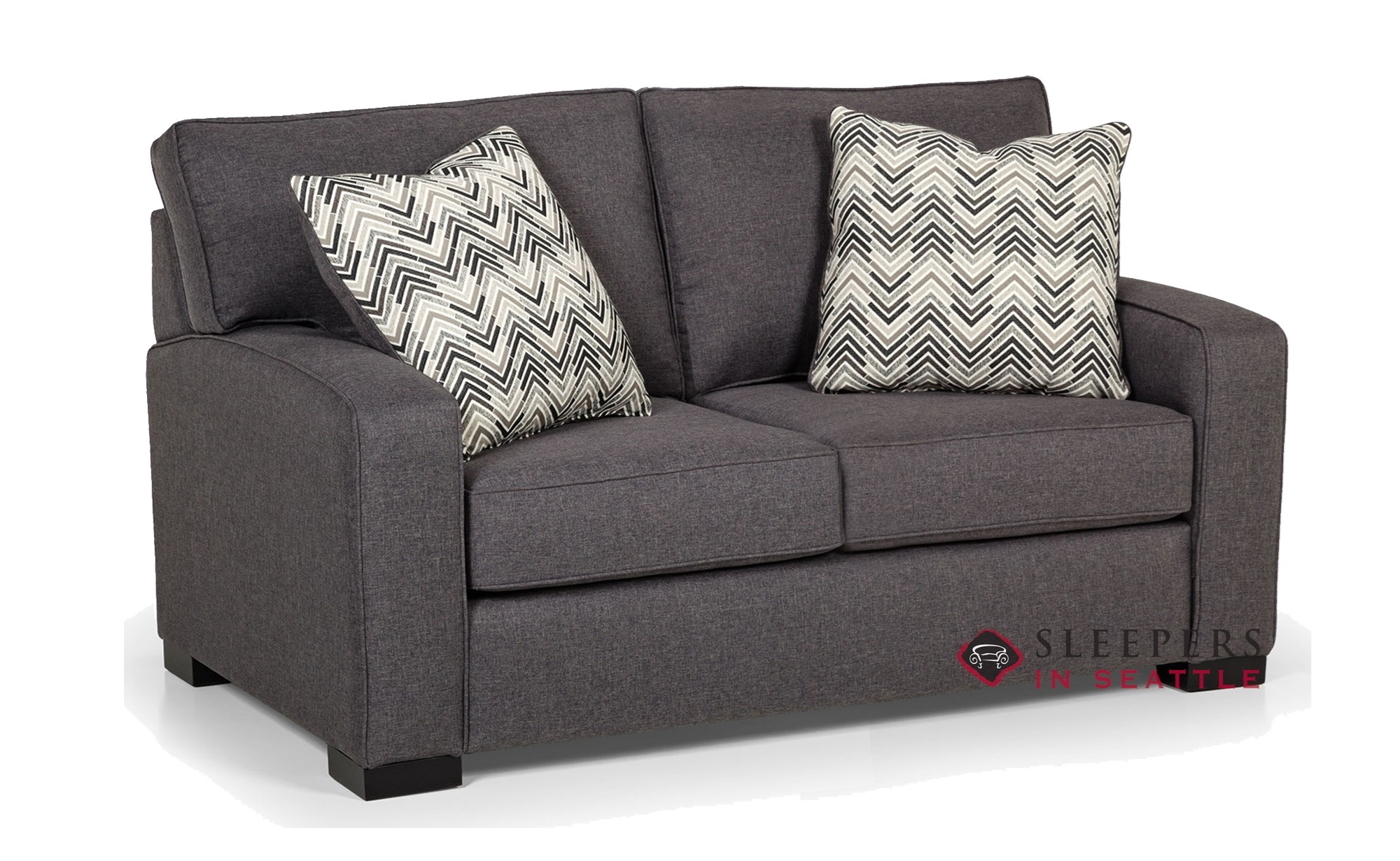 Customize And Personalize 375 Twin Fabric Sofa By Stanton Size Bed Sleepersinseattle