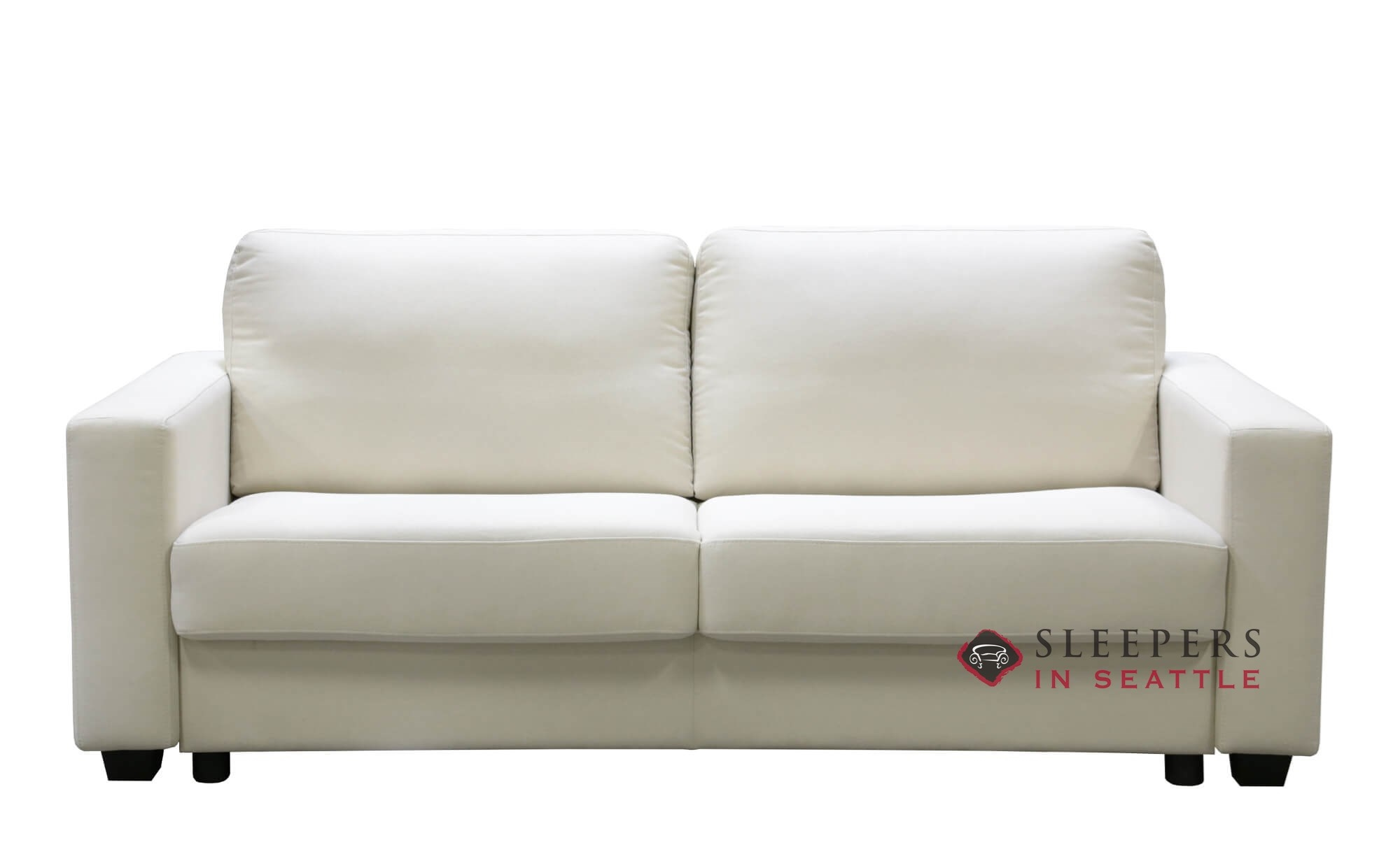 Aland Full Leather Sofa By Luonto