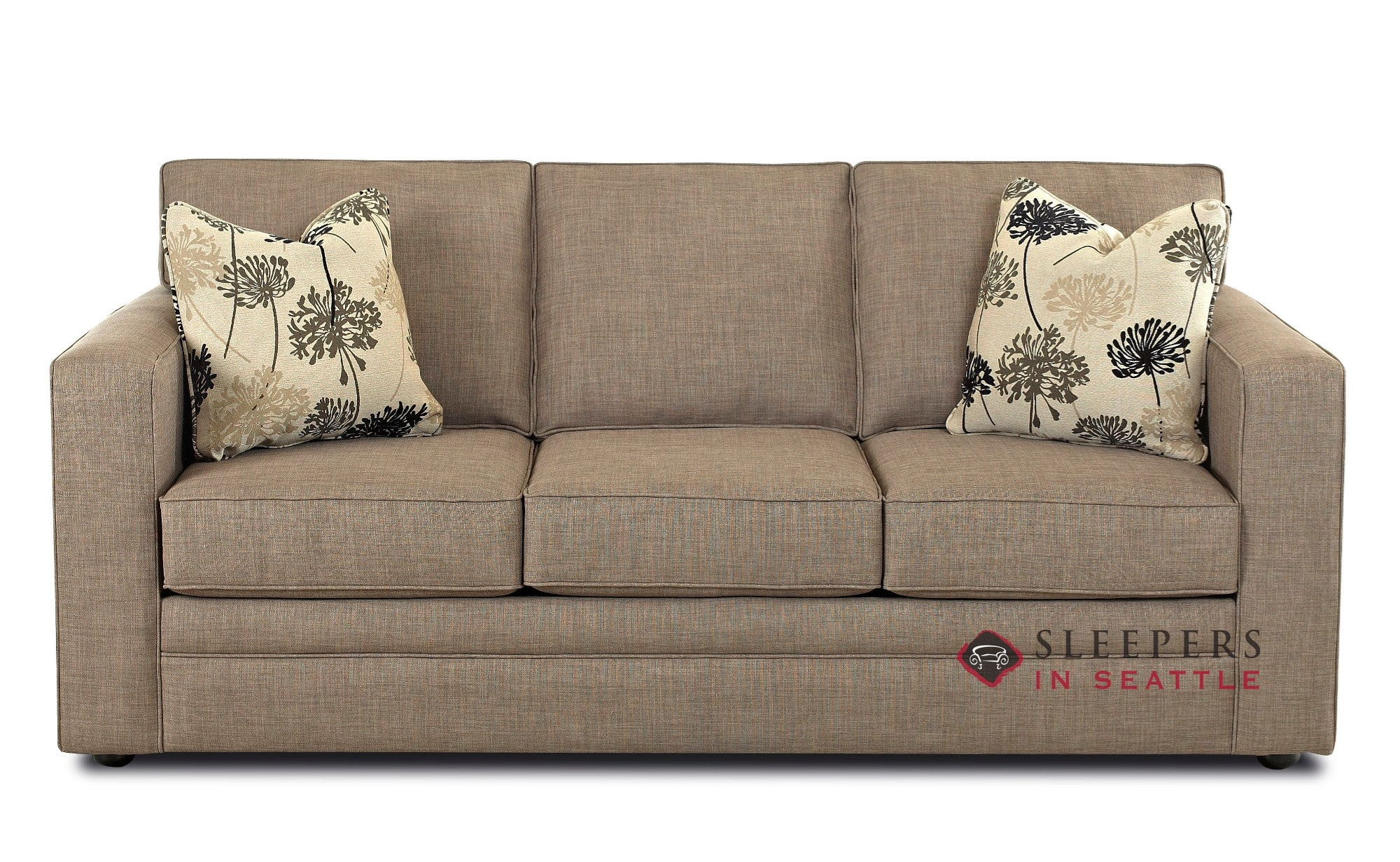 Sleeper Sofa Boston Bailey Queen Sleeper This Item May Be Custom Ordered In Over 600 Thesofa