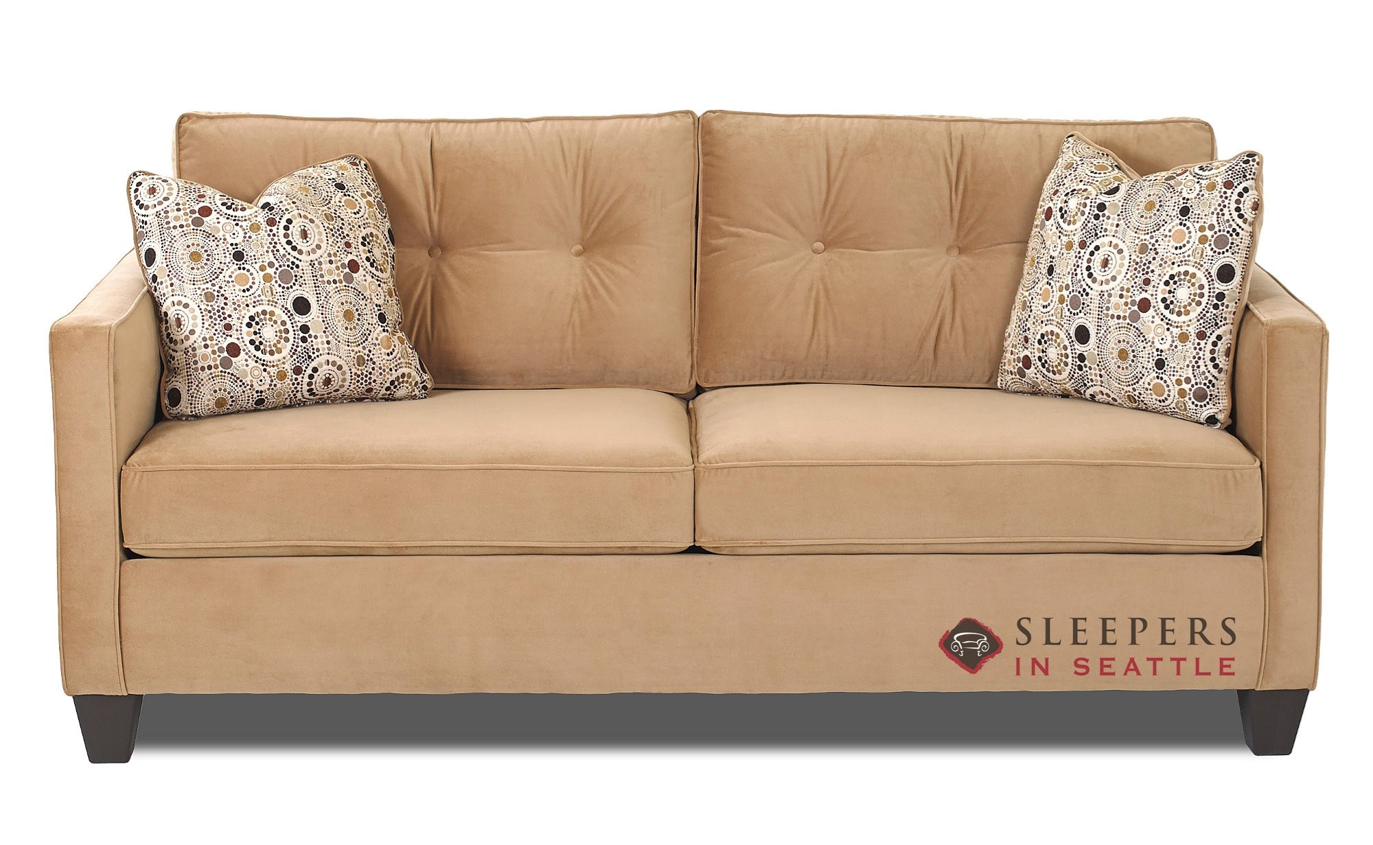 used best sleeper queen for comfortable leather sale american sofa