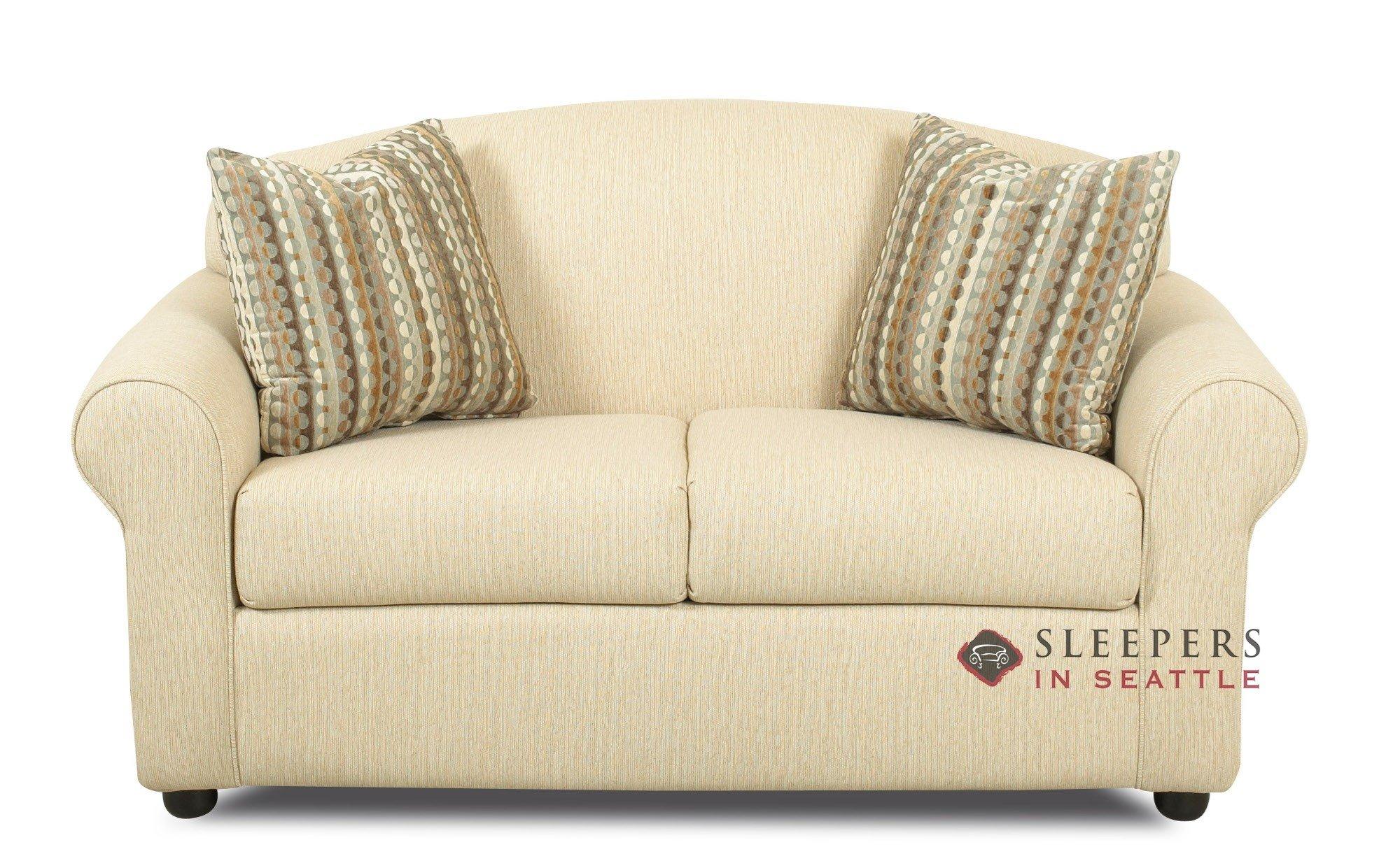 Chicago Twin Sleeper Sofa By Savvy ...