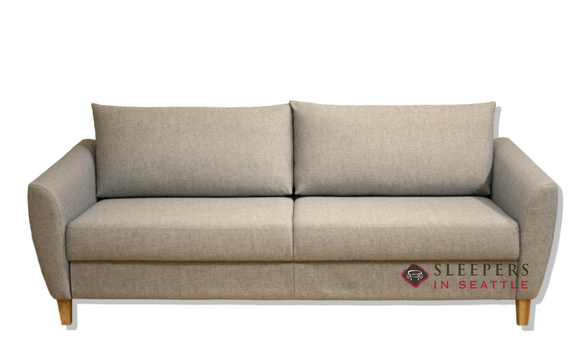 Customize And Personalize Boras Sofa Fabric Sofa By Luonto Sofa  ~ Queen Sleeper Sofa Dimensions When Open