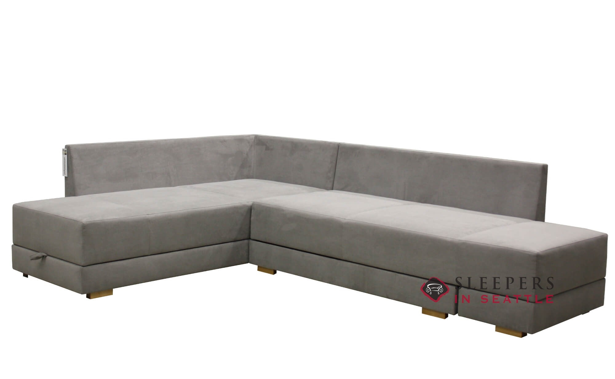 Customize And Personalize Brooklyn Chaise Sectional Fabric