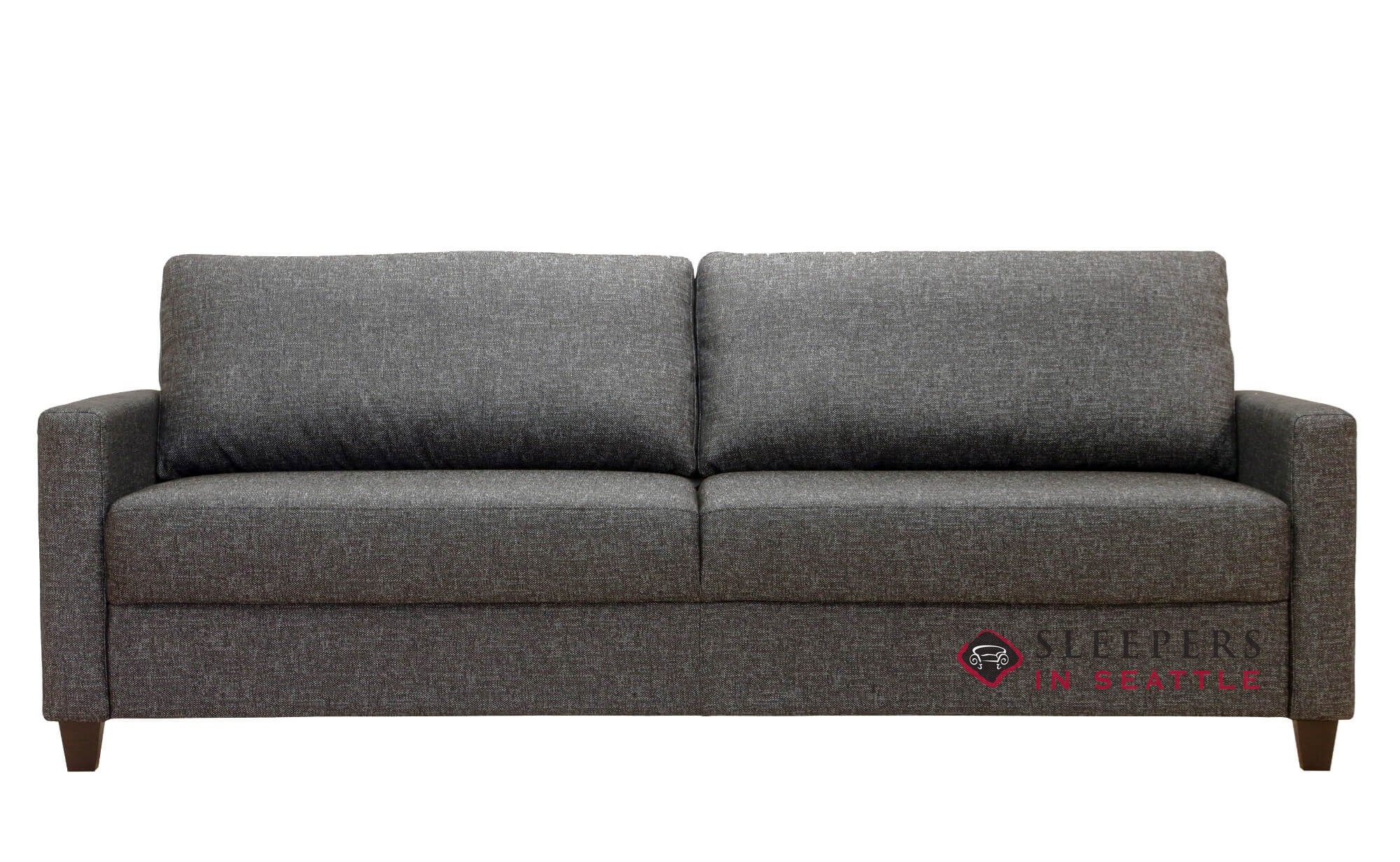 Customize and Personalize Free Full Fabric Sofa by Luonto ...