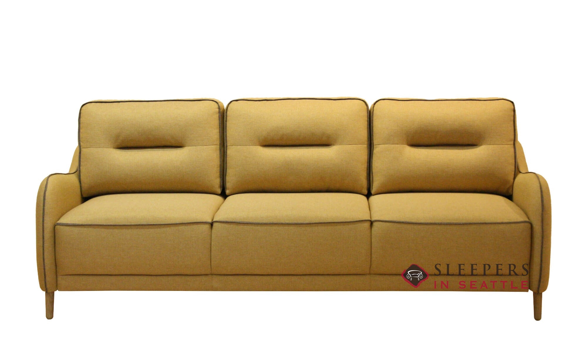 Customize and Personalize Puff Full Fabric Sofa by Luonto | Full ...