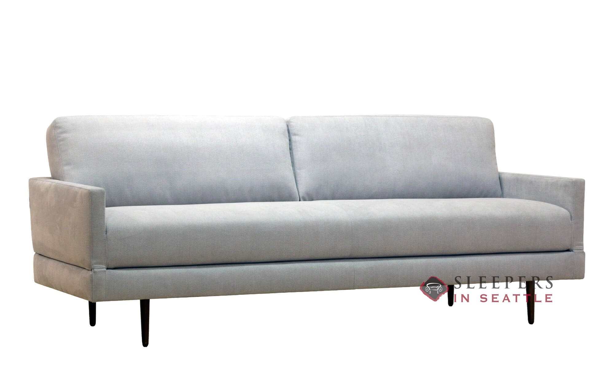 Customize And Personalize Tango Full Fabric Sofa By Luonto Full  ~ Full Size Sleeper Sofa Bed
