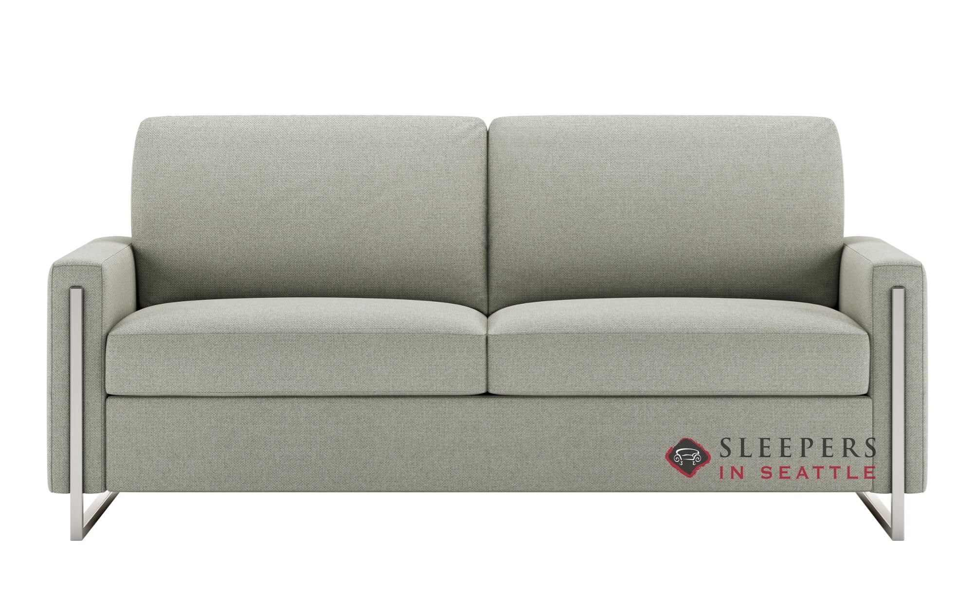 American Leather Sulley Comfort Sleeper Generation Viii