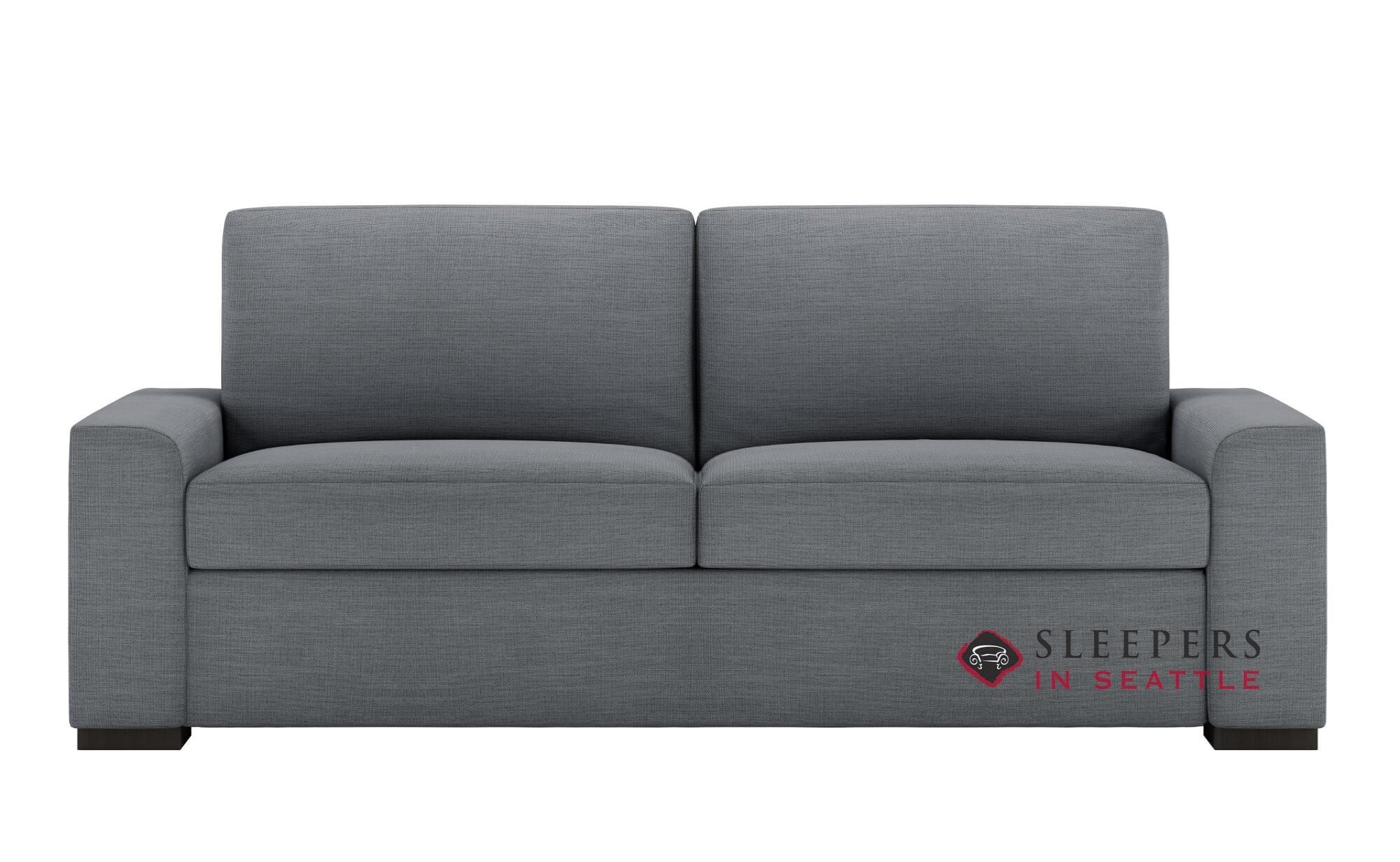American Leather Olson Comfort Sleeper  Generation VIII