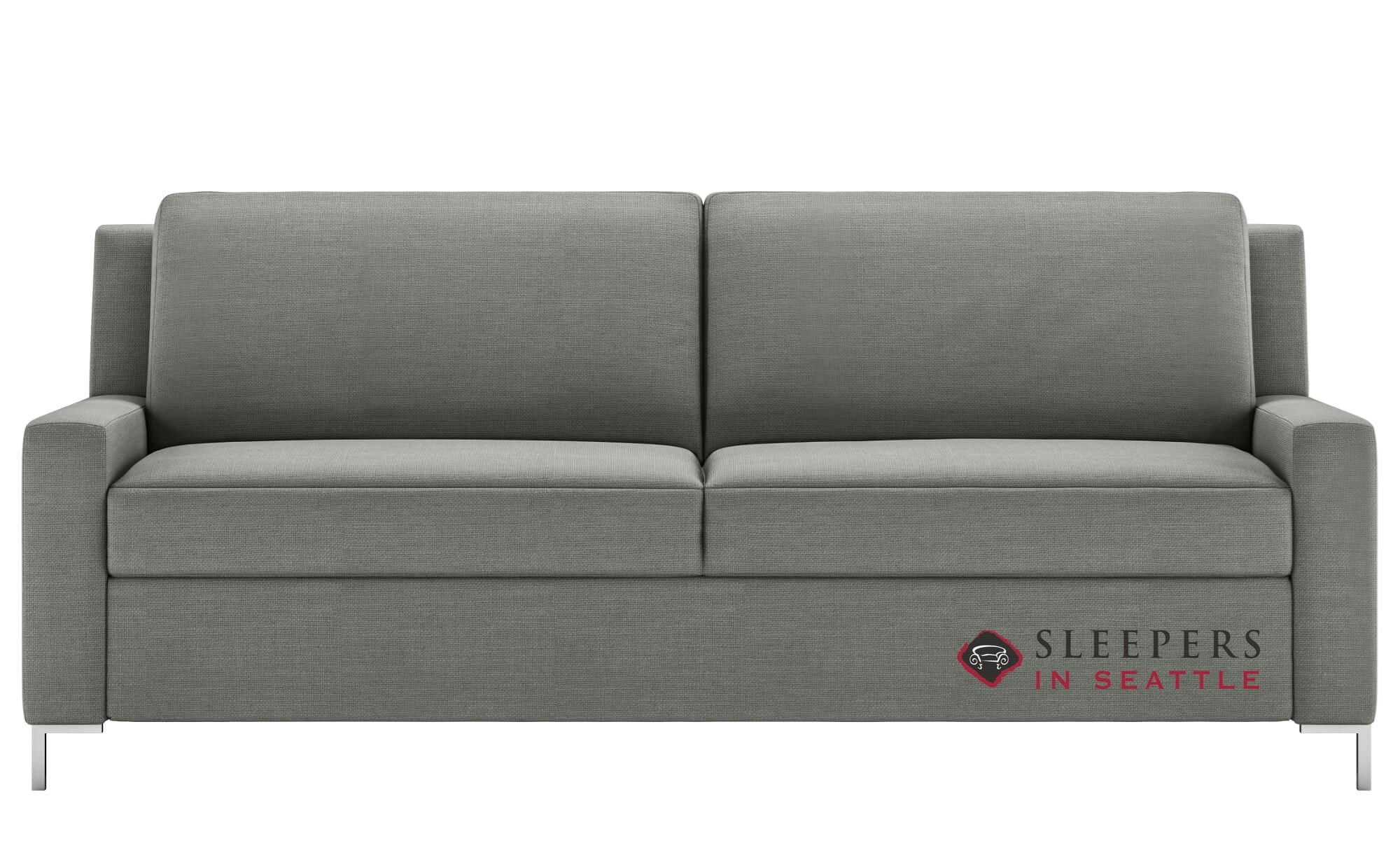 american leather bryson comfort sleeper generation viii - American Leather Sofa
