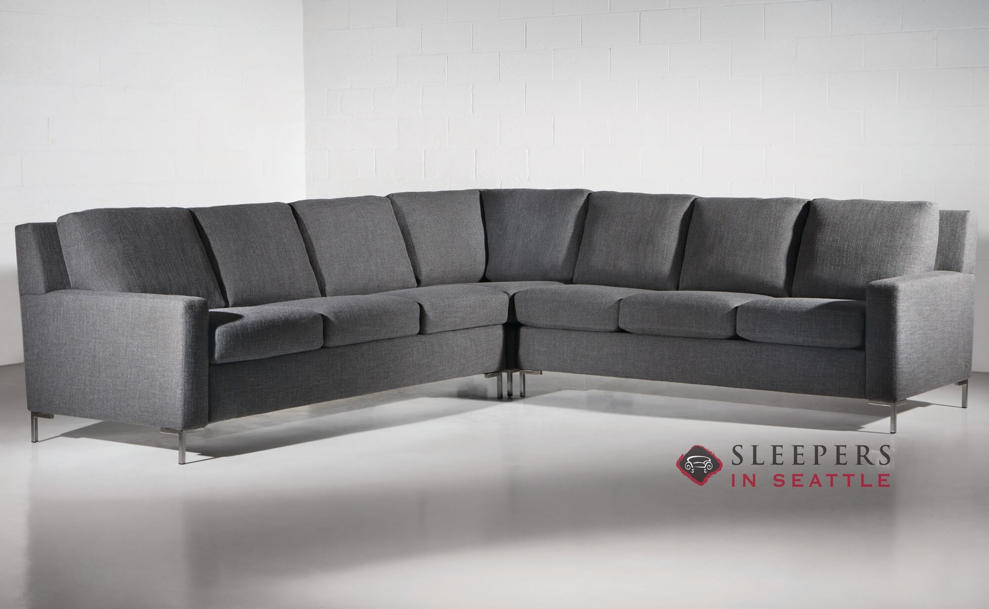 customize and personalize bryson multiple sizes available fabric sofa by american leather