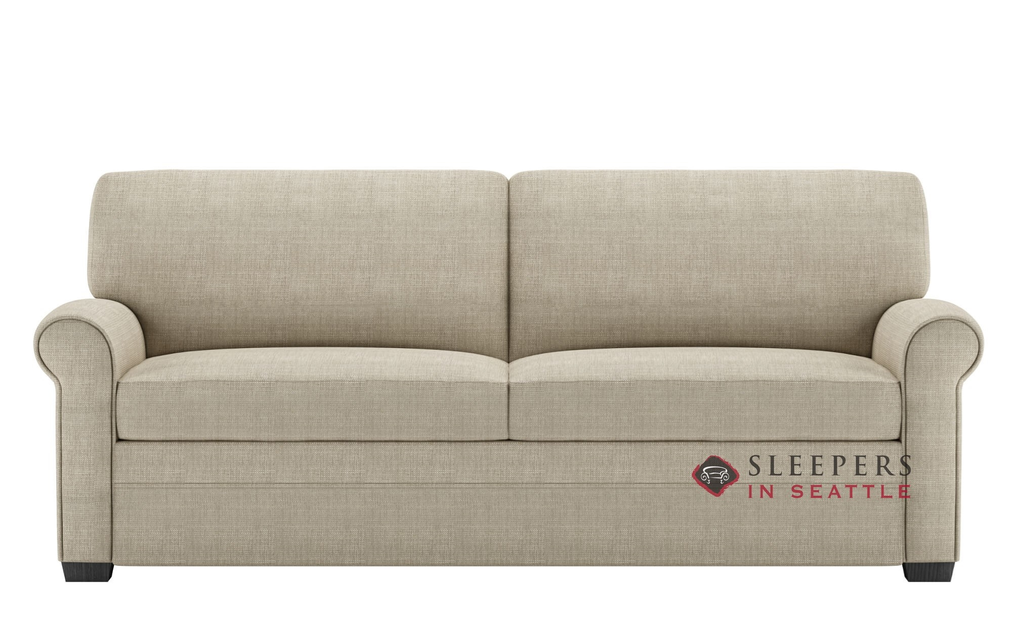 american leather gaines comfort sleeper generation viii - American Leather Sofa