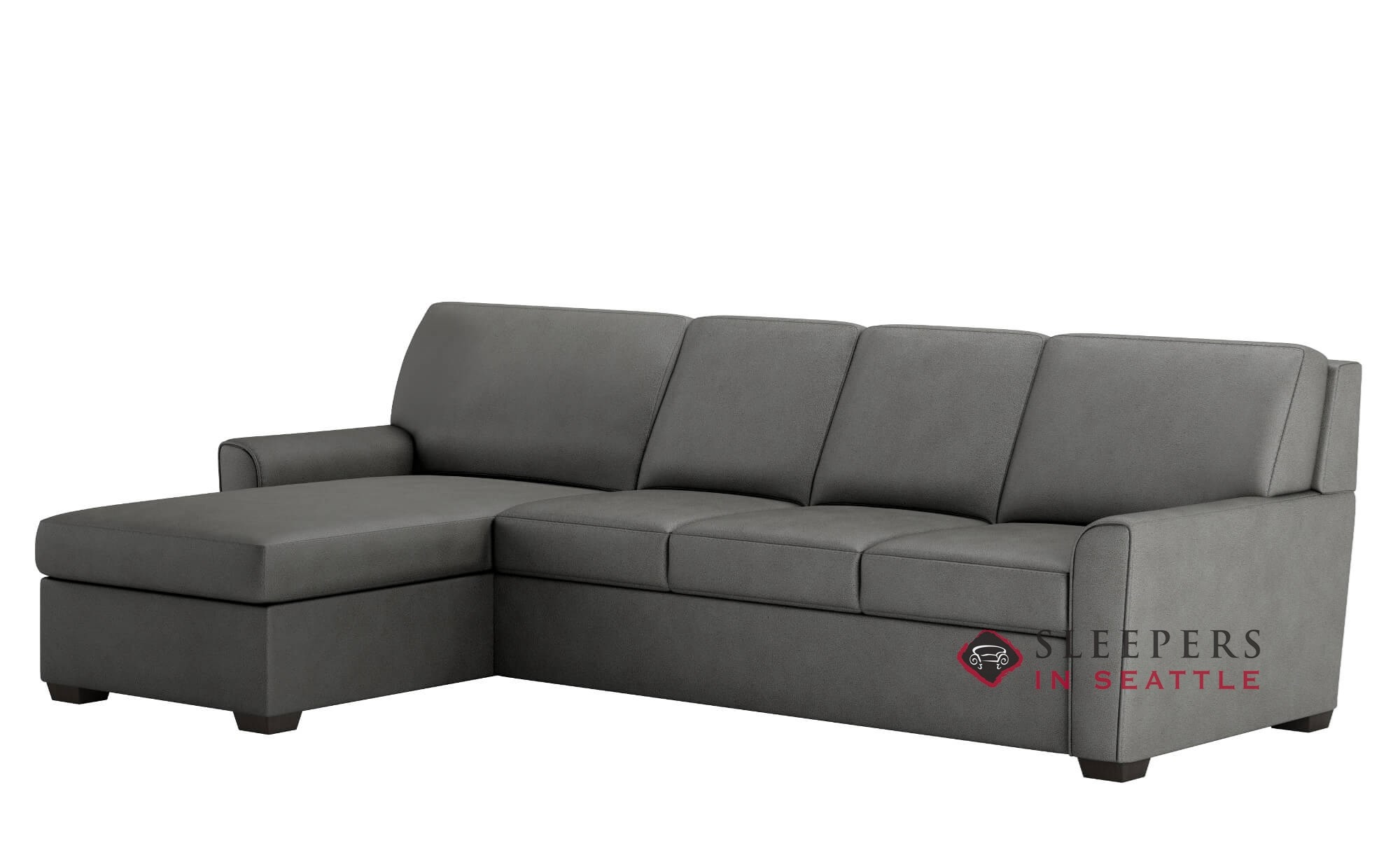 customize and personalize klein multiple sizes available fabric sofa by american leather. Black Bedroom Furniture Sets. Home Design Ideas