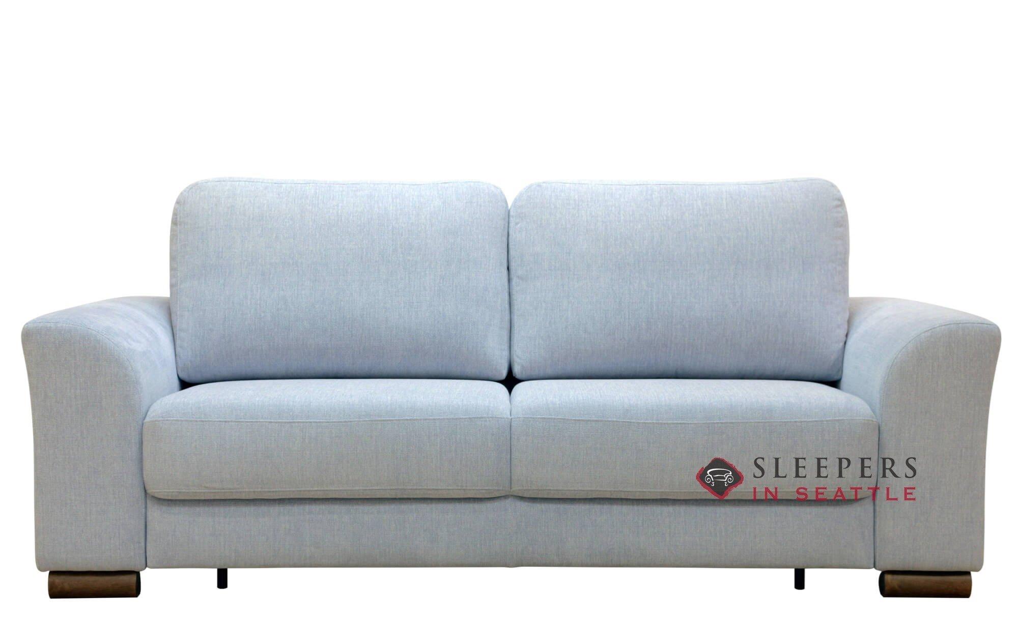 Luonto Malibu Queen Sleeper Sofa In Luna 15