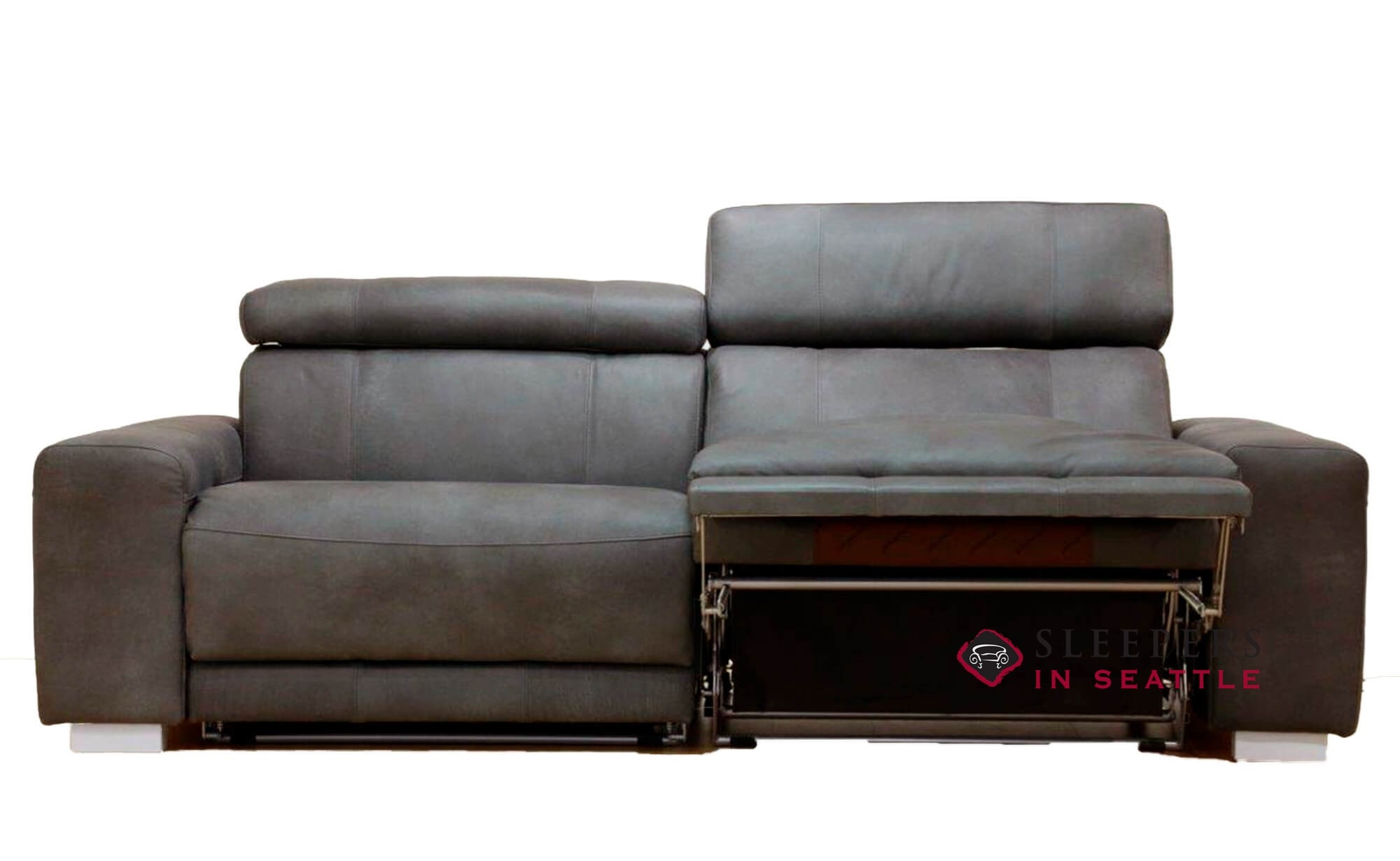 Customize And Personalize Monex Queen Fabric Sofa By