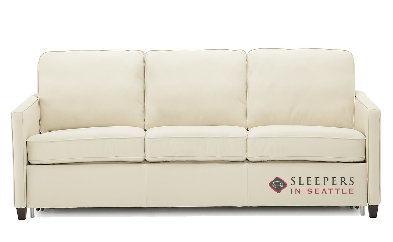Customize and personalize california cloudz by palliser queen leather sofa by palliser queen size sofa bed sleepersinseattle com