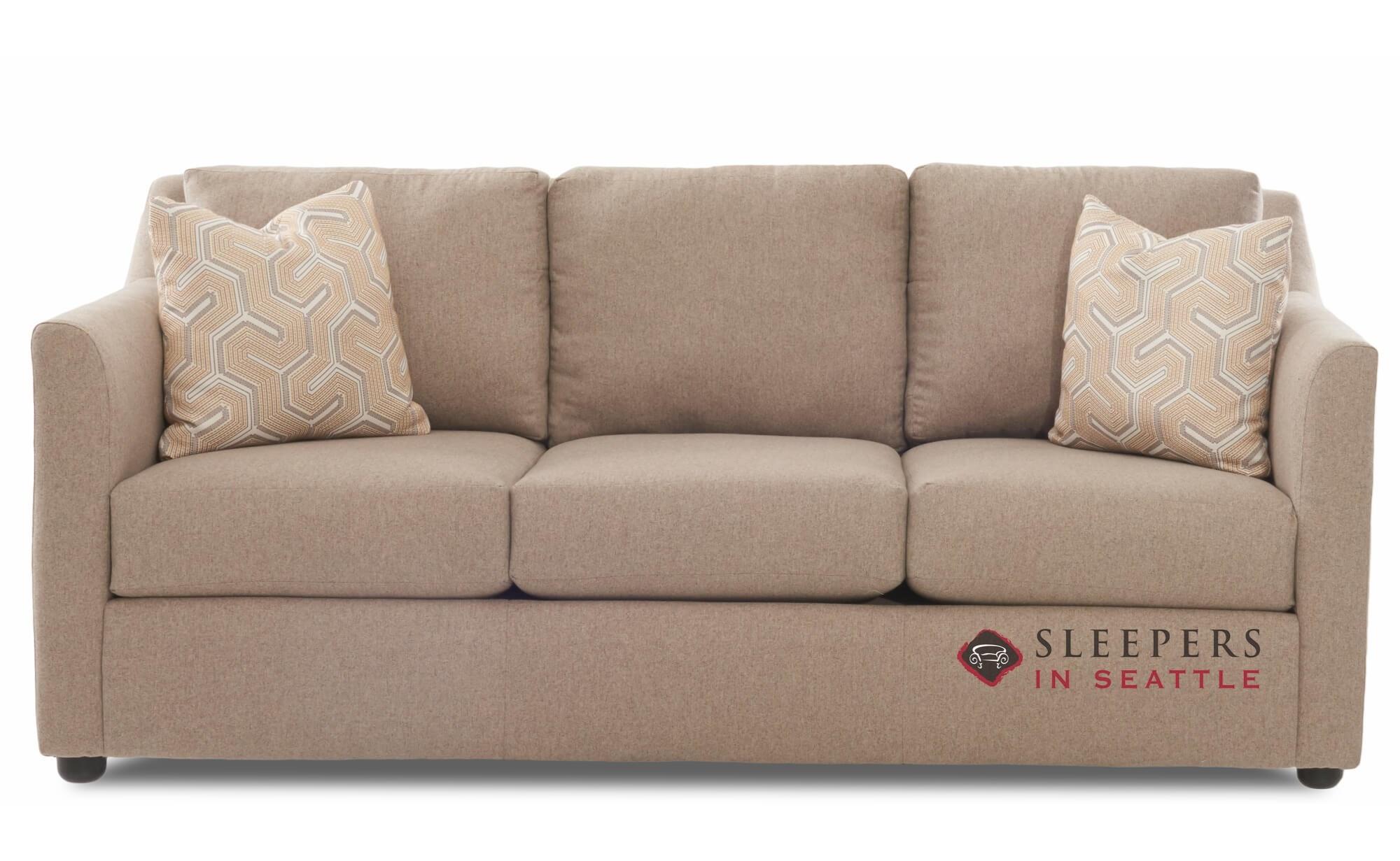 Savvy Dalton Queen Sleeper Sofa