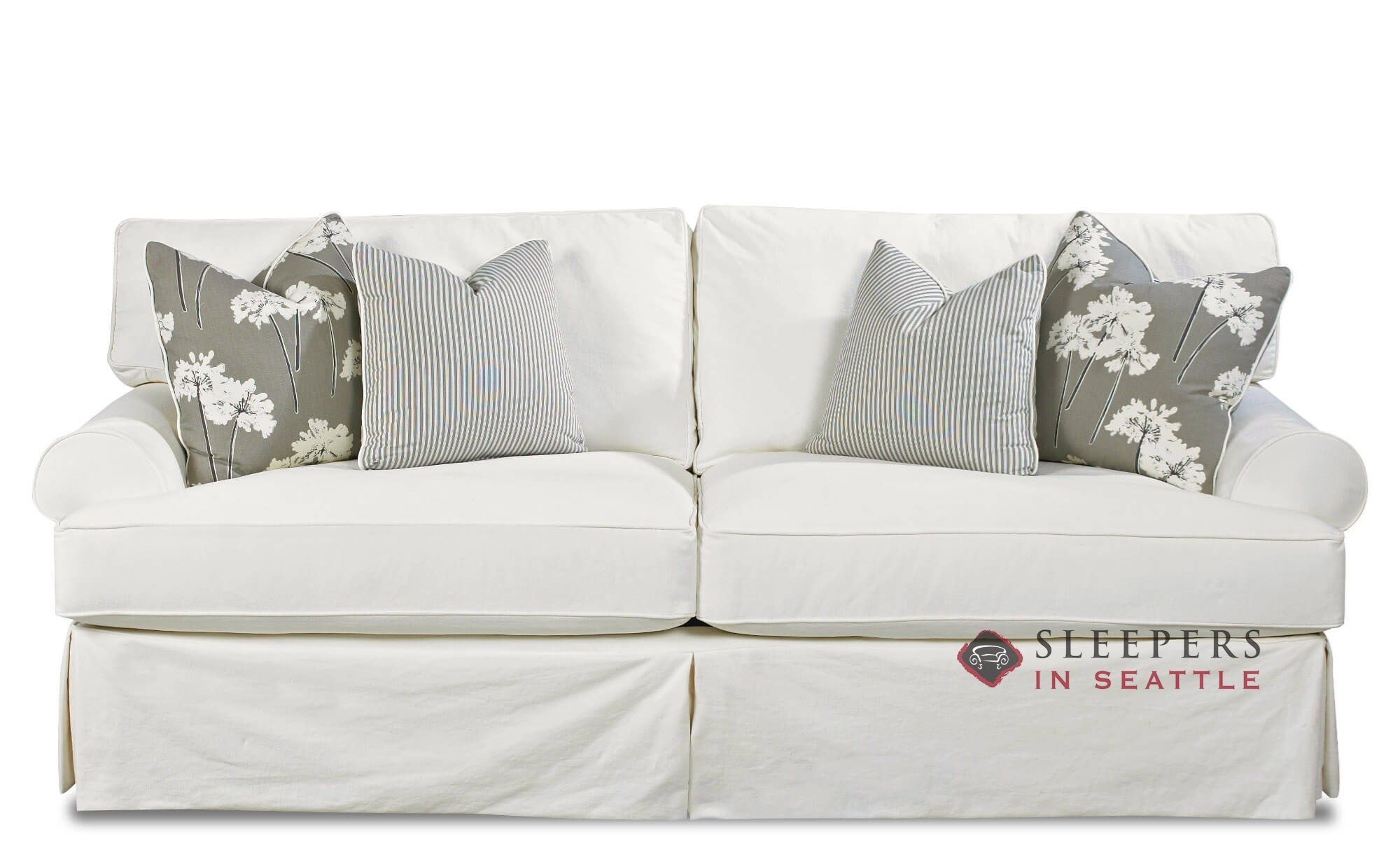 Savvy Lahaina Queen Sleeper Sofa