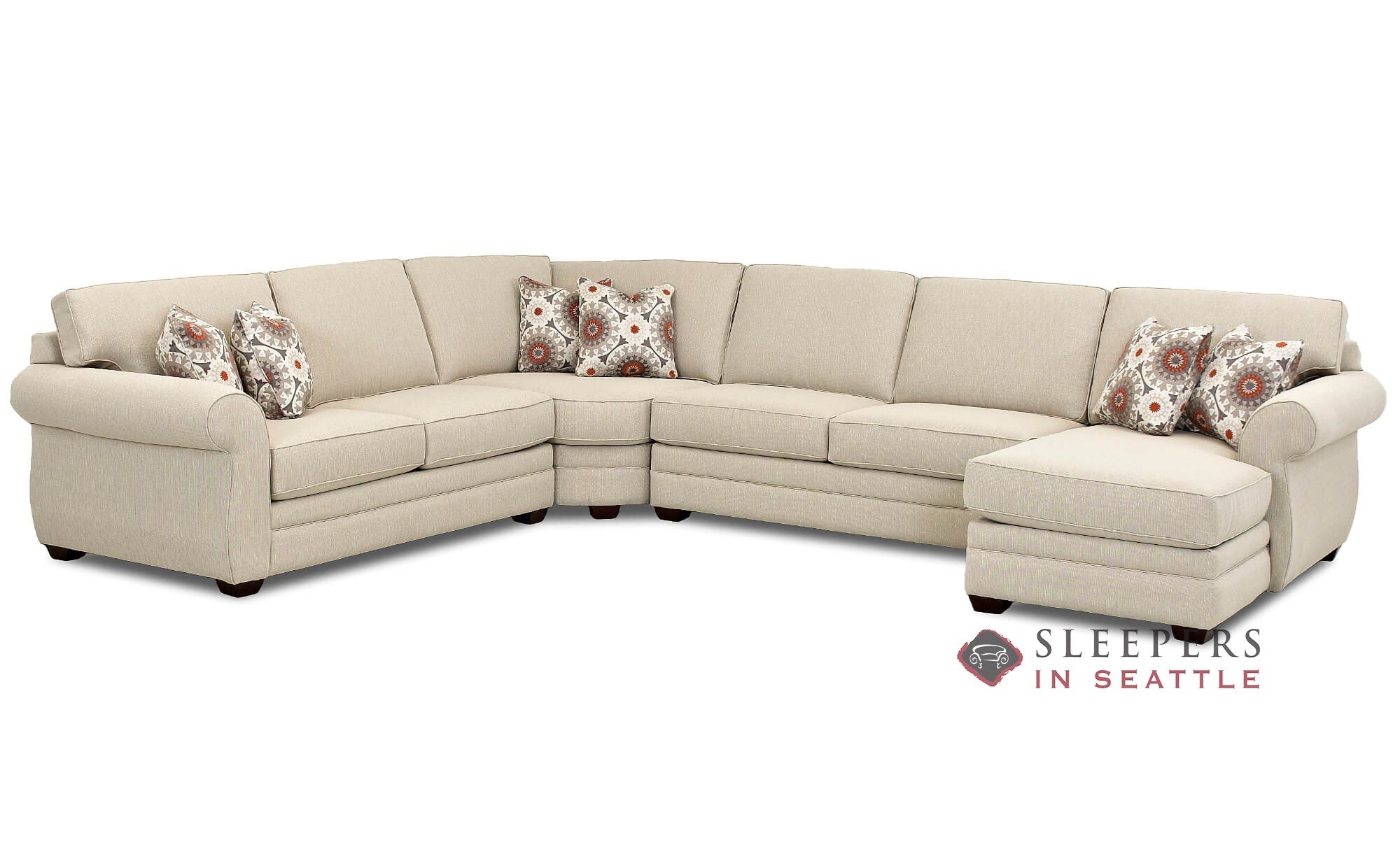 Canton By Savvy True Sectional Fabric