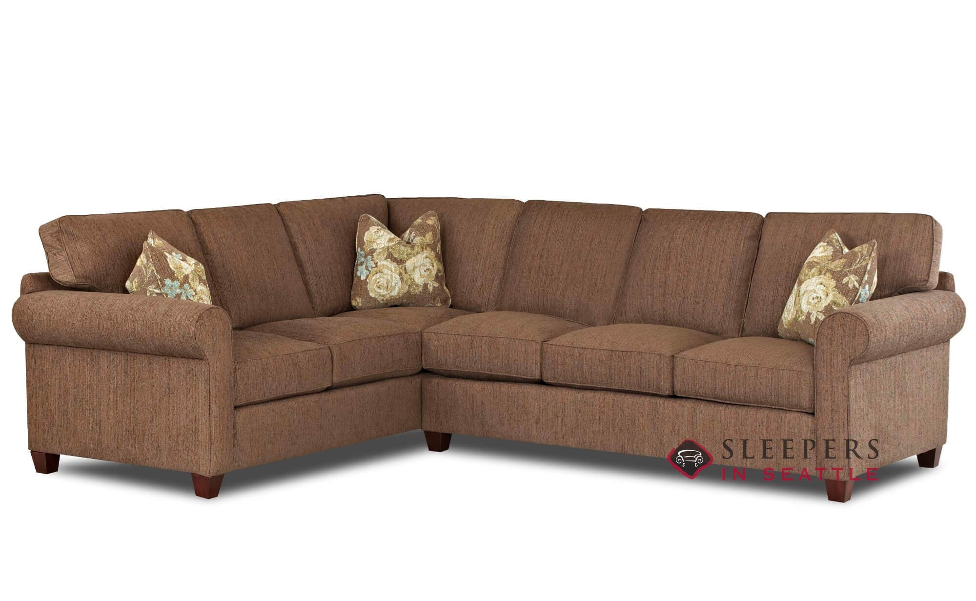 Customize and Personalize Leeds by Savvy True Sectional ...