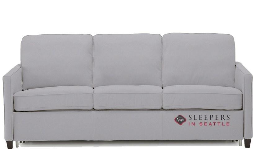 Palliser California Cloudz Queen Sleeper Sofa